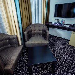 Отель Денарт 4* Стандартный номер фото 6
