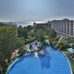 Prestige Hotel and Aquapark бассейн фото 7