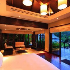 Отель Moon Valley by Villa Zolitude спа фото 3