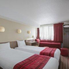 Отель Kyriad Bercy Village 3* Трёхместный номер