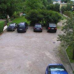Hotel Kreiner Вена парковка