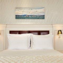 Отель Albinas Old City Студия разные типы кроватей