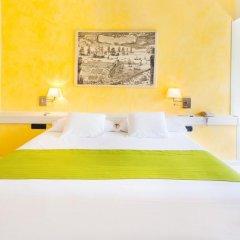 Отель THB Los Molinos - Только для взрослых комната для гостей фото 5