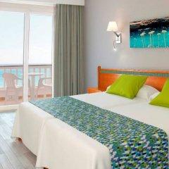 Отель Universal Laguna комната для гостей