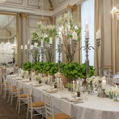 Отель D Angleterre Копенгаген помещение для мероприятий фото 5