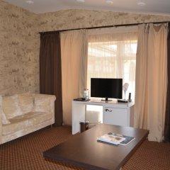 Гостиница Гостинично-ресторанный комплекс Онегин 4* Улучшенный номер с различными типами кроватей фото 2