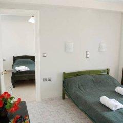 Отель Letsos Hotel Греция, Закинф - отзывы, цены и фото номеров - забронировать отель Letsos Hotel онлайн комната для гостей фото 2