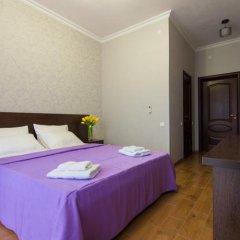 Гостевой Дом Кристалл комната для гостей фото 5