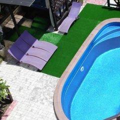 Гостиница Гостевой дом «Миллениум» в Сочи отзывы, цены и фото номеров - забронировать гостиницу Гостевой дом «Миллениум» онлайн бассейн