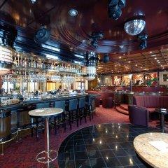 Maritim Berlin Hotel гостиничный бар
