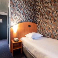 Hotel Aris 3* Стандартный номер с различными типами кроватей