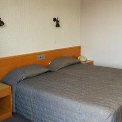 Отель Kapetanios Bay Hotel Кипр, Протарас - отзывы, цены и фото номеров - забронировать отель Kapetanios Bay Hotel онлайн комната для гостей фото 2