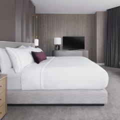 Отель Conrad New York Midtown США, Нью-Йорк - отзывы, цены и фото номеров - забронировать отель Conrad New York Midtown онлайн комната для гостей фото 11