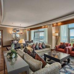 Calista Luxury Resort 5* Президентский люкс с различными типами кроватей фото 4