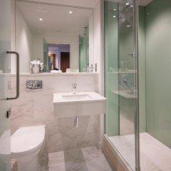 Отель Great Cumberland Place 5* Улучшенный семейный номер с различными типами кроватей фото 2