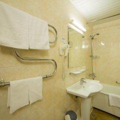 Гостиница Москва ванная фото 9