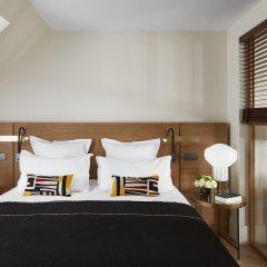 Отель Montalembert 5* Люкс с различными типами кроватей
