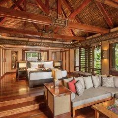 Отель Likuliku Lagoon Resort - Adults Only развлечения