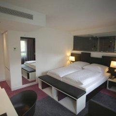 Hotel Bliss комната для гостей