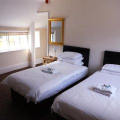 Отель The White Horse Великобритания, Йорк - отзывы, цены и фото номеров - забронировать отель The White Horse онлайн комната для гостей фото 2