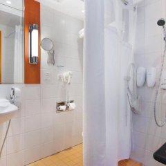 Отель Holiday Inn Helsinki City Centre 4* Кровать в общем номере с двухъярусной кроватью