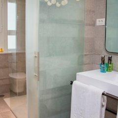 Отель One Shot Colon 46 Валенсия ванная фото 3