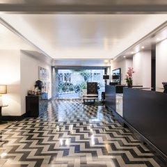 Отель Chamberlain West Hollywood интерьер отеля фото 3