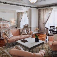 Отель Palazzo Versace Dubai 5* Полулюкс с различными типами кроватей