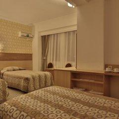 Отель Altinyazi Otel удобства в номере фото 2