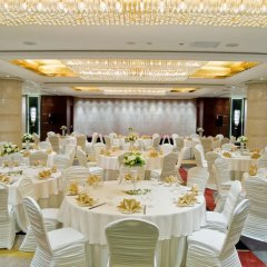 Отель DoubleTree by Hilton Shanghai Jing'an Китай, Шанхай - отзывы, цены и фото номеров - забронировать отель DoubleTree by Hilton Shanghai Jing'an онлайн помещение для мероприятий фото 5