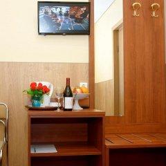 Troya Hotel 3* Номер категории Эконом с различными типами кроватей фото 4