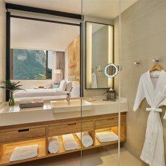 Отель Vogue Resort & Spa Ao Nang ванная