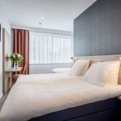 Hotel Joy 3* Стандартный номер с различными типами кроватей фото 4