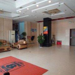 Super 8 Hotel Xian Nanshaomen интерьер отеля фото 3