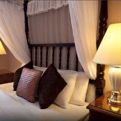 Britannia Hotel - Manchester City Centre 3* Люкс с различными типами кроватей фото 2