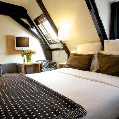Отель Catalonia Vondel Amsterdam 4* Представительский номер фото 2
