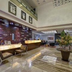 Grandeur Hotel Дубай интерьер отеля