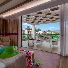 Rixos Premium Tekirova Турция, Кемер - 2 отзыва об отеле, цены и фото номеров - забронировать отель Rixos Premium Tekirova - All Inclusive онлайн комната для гостей фото 3