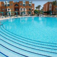 Отель SUNRISE Garden Beach Resort & Spa - All Inclusive Египет, Хургада - 9 отзывов об отеле, цены и фото номеров - забронировать отель SUNRISE Garden Beach Resort & Spa - All Inclusive онлайн бассейн фото 9