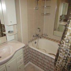 Мини-отель Арт Бухта Севастополь ванная фото 2