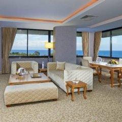 Avantgarde Hotel & Resort Турция, Кемер - отзывы, цены и фото номеров - забронировать отель Avantgarde Hotel & Resort - All Inclusive онлайн комната для гостей фото 3