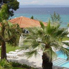 Отель Acrotel Lily Ann Beach пляж фото 9