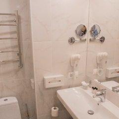 Гостиница Измайлово Альфа 4* Улучшенный номер с разными типами кроватей фото 8