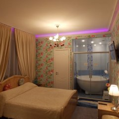 Отель Тройка Санкт-Петербург спа