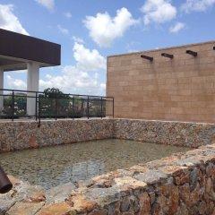 Отель Anavadia бассейн фото 2