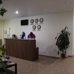 Гостиница Бал интерьер отеля