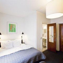 Hotel Astoria 3* Улучшенный номер