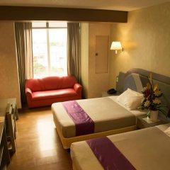 Отель V Hotel Филиппины, Манила - отзывы, цены и фото номеров - забронировать отель V Hotel онлайн комната для гостей