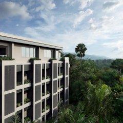 Отель The Pavilions Phuket Таиланд, пляж Банг-Тао - 2 отзыва об отеле, цены и фото номеров - забронировать отель The Pavilions Phuket онлайн балкон
