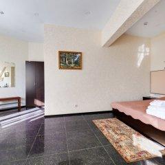 Гостиница Хитровка Стандартный номер с различными типами кроватей фото 12